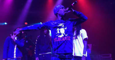 """WillThaRapper's """"BANDS UP"""" Is A Summertime Scorcher"""