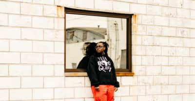 Jlin Announces Dark Lotus EP Ahead Of Black Origami Full-Length