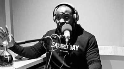 Taxstone Indicted On Weapons Charge