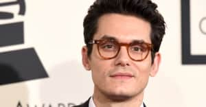 John Mayer wants you to dress like Kylo Ren