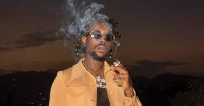 """Popcaan shares two new singles """"Wine For Me"""" and """"Firm & Strong"""""""