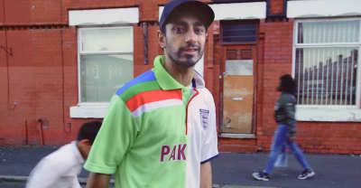 "Riz MC Celebrates British Multiculturalism In ""Englistan"" Video"