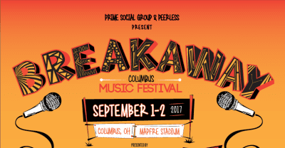 Travis Scott, Diplo, And Lil Yachty Confirmed For Breakaway Festival 2017