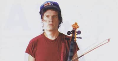 "New York Public Library Acquires ""Hundreds Of Hours"" Of Unreleased Arthur Russell Material"
