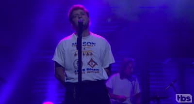 "Watch Mac DeMarco Perform ""On The Level"" On Conan"