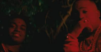 """Watch Yo Gotti And Kodak Black's """"Weatherman"""" Video"""