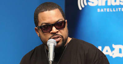 Ice Cube Is Producing A Hip-Hop Version Of Hollywood Squares