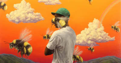 Tyler, The Creator's Flower Boy Album Is Available On Vinyl For A Limited Time