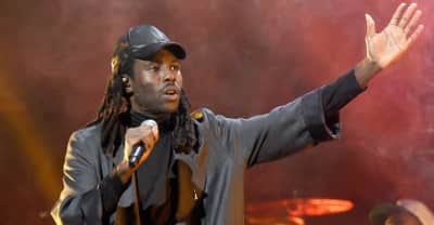Dev Hynes returns to Twitter
