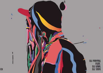 "Teklife's DJ Paypal Kicks Off The Adult Swim Singles Program With ""Dose"""