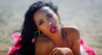 """Watch Tinashe's Video For """"Superlove"""""""