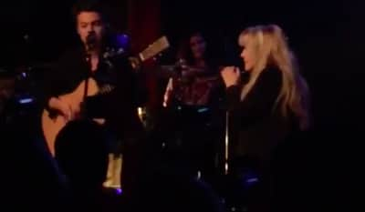 Watch Harry Styles And Stevie Nicks Perform A Duet