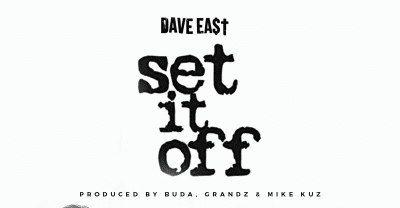 "Dave East shares ""Set It Off"""