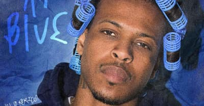 Listen To G Perico's All Blue Album