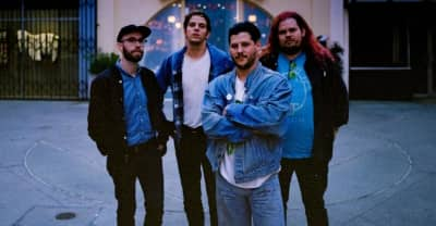 "Wavves Shared A New Single ""Animal"""