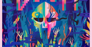 Adult Swim's plan to release 15 new DOOM tracks has come to a premature end
