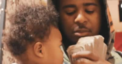 "Drakeo The Ruler shares ""Flu Flamming"" music video"