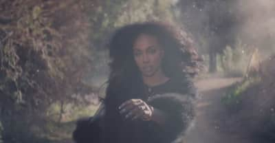 """Watch SZA's New Video For """"Supermodel"""""""