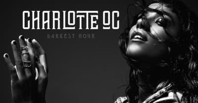 "Charlotte OC Is Trapped In Her ""Darkest Hour"" Video"