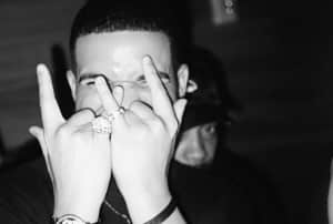 Drake's Scorpion stays at the number one spot on Billboard 200
