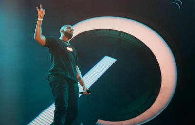 October's Very Own Shares A Behind The Scenes Look At OVO Fest 2016