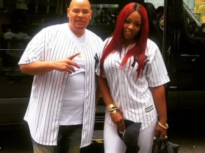 "Listen To The Remix Of Fat Joe And Remy Ma's ""All The Way Up"" Featuring Jay Z"