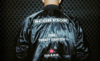 You can personalize your own Scorpion tour jacket