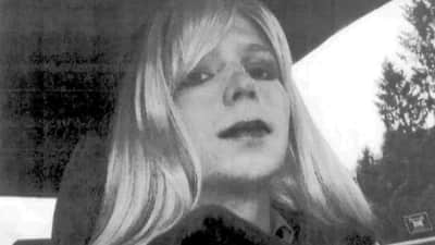 President Obama Has Commuted The Majority Of Chelsea Manning's Prison Sentence