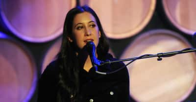 "Vanessa Carlton called out Chris Brown for using ""A Thousand Miles"" on Instagram"