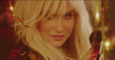 """Watch The Video For Kesha's New Song """"Woman"""""""