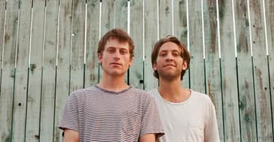 """Hovvdy debuts """"Late,"""" a moody rock slow jam"""