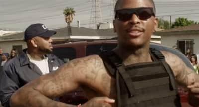 "Watch AD And YG's ""Thug"" Video"
