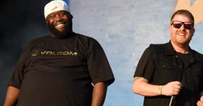 Run the Jewels will be the 2018 Record Store Day Ambassadors