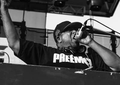 "DJ Premier Shares A Remix Of Desiigner's ""Tiimmy Turner"""