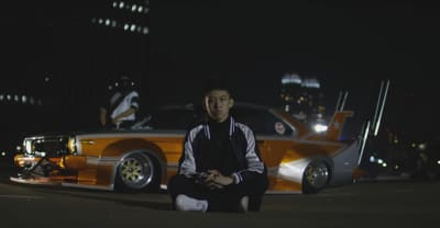 "Watch Rich Chigga's Music Video For ""Who That Be"""