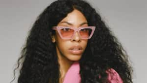 "Rico Nasty shares ""Big Dick Energy"" freestyle"