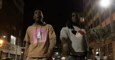 "Eearz And Chief Keef Share ""No Sleep"" Music Video"