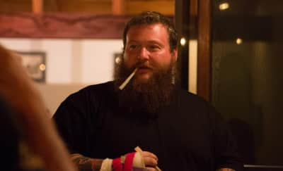 Trinity College Removes Action Bronson From Spring Weekend Lineup