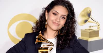 Alessia Cara shares open letter on her Grammy win and insecurity