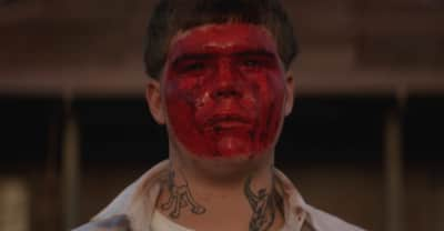 "Watch Yung Lean's ""Metallic Intuition"" video, the second part of his Stranger short film"