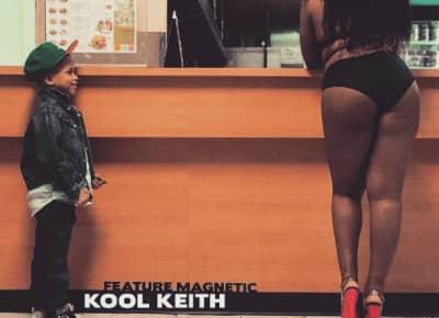 Kool Keith Announces New Album Feature Magnetic