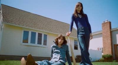 The Lemon Twigs announce second album Go To School