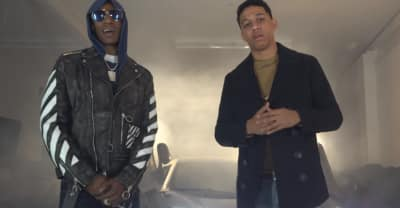 "A Boogie And Lil Bibby Connect For New ""Proud Of Me Now"" Video"