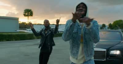 "Watch Meek Mill's ""Litty"" Video Featuring Tory Lanez"