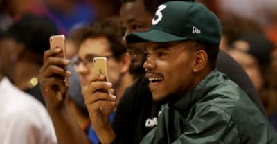 Chance The Rapper Lands On Fortune's 40 Under 40 List