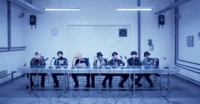"BTS shares ""MIC Drop"" remix video"