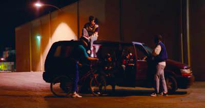 Brockhampton share 22-minute trailer for Billy Star film