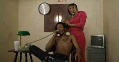 "Playboi Carti Shares New Video For ""wokeuplikethis*"" With Lil Uzi Vert"