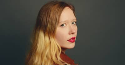 "Julia Jacklin's ""Cold Caller"" video is a treasure"