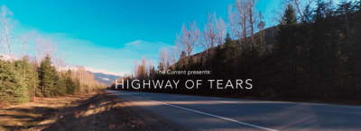 Watch Highway Of Tears, A Short VR Doc About Canada's Missing And Murdered Indigenous Women